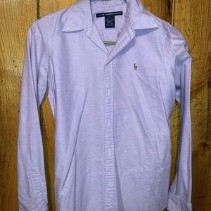 Polo Ralph Lauren Oxford button up